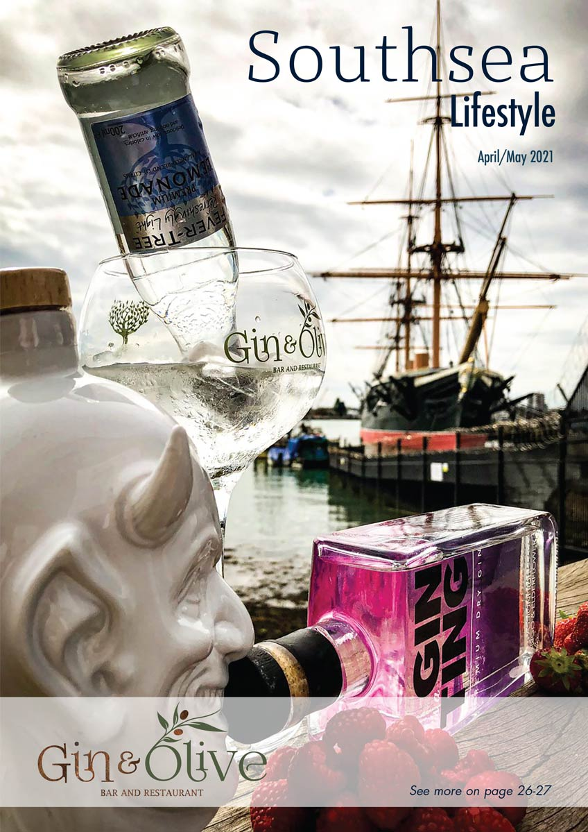 Southsea Lifestyle Latest Issue