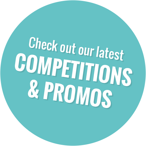 Latest Competitions and Promos