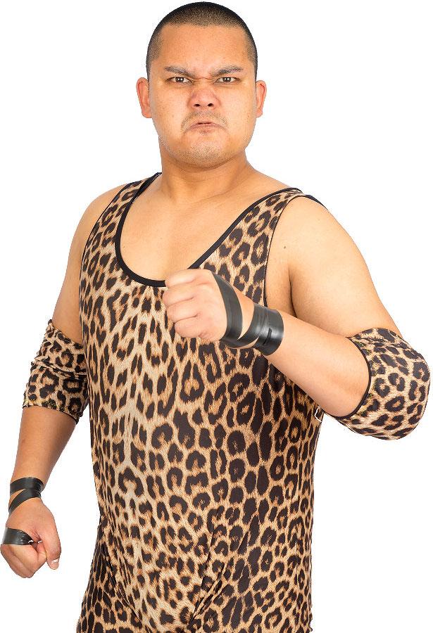 Portsmouth Wrestler