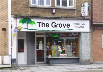 Grove Vets