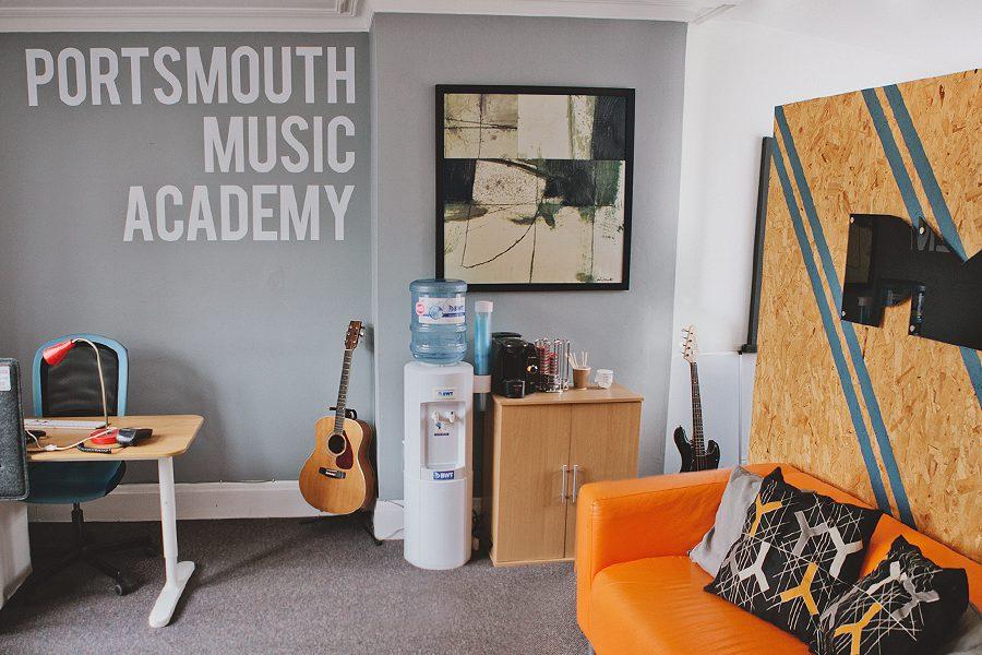 Portsmouth Music Academy