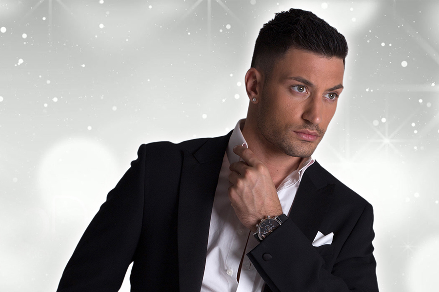 Review: Giovanni Pernice: born to win