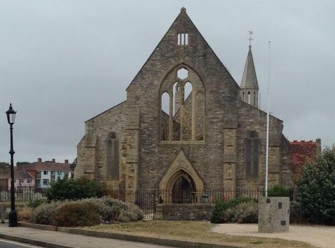 Garrisons Church