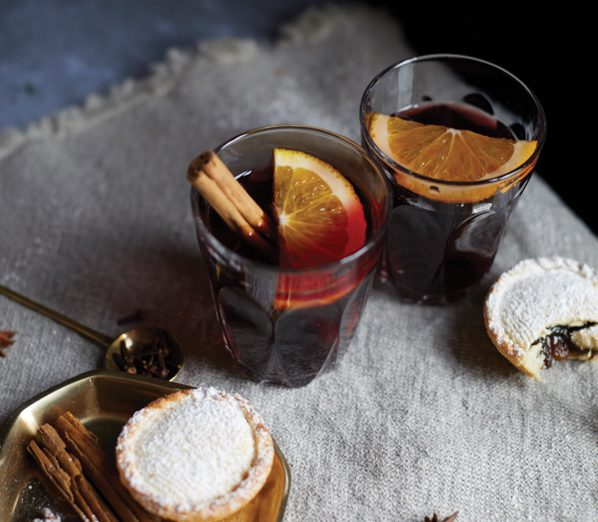 Mulled Wine recipe – Brasserie Blanc